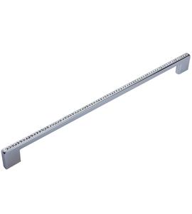 Мебельная ручка RS429CP/CrT.4/320