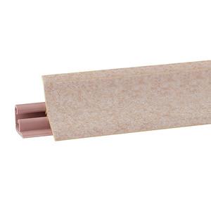 Плинтус Селена 3000х23х23 мм  LB-231-655