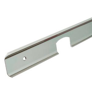 Планка соединительная угловая для столешниц, 39 мм 38/u1/M угловая