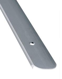 Планка торцевая 1U 38 мм
