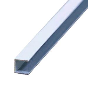 Планка торцевая L=3.05, 4 мм 3675