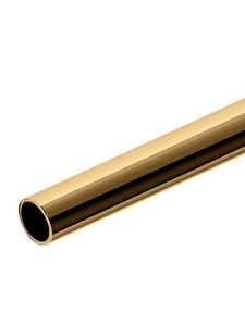 Рейлинговая труба Бронза 16 мм 522.80.501