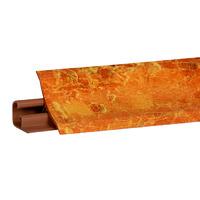 Плинтус Янтарь 3000х23х23 мм  LB-231-6032